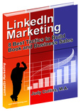 LinkedIn Marketing: 8 Best Tactics to Build Book and Business Sales