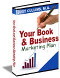 Your Book and Business Marketing Plan