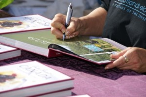 What's Your Rush? A Lesson in Book Event Planning