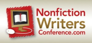 Nonfiction Writers Conference and early Bird Special