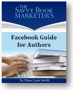 Facebook Guide for Authors