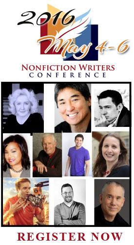 2016 Nonfiction Writers Conference